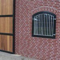 Ramen, deuren en overige afsluitingen