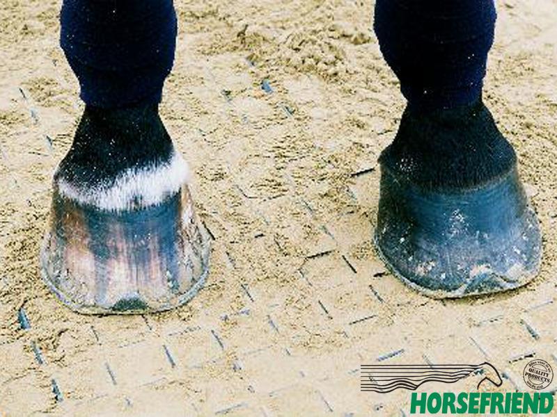 05.Horse Grid H35. Voor een optimale bodem stabilisering en goede waterafvoer.