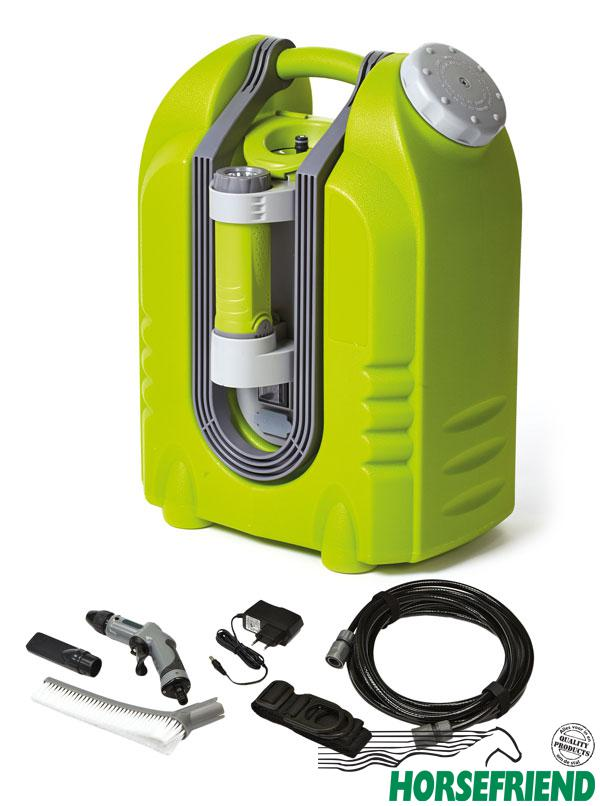 05.1 Aqua2go PRO; 20 liter watertank