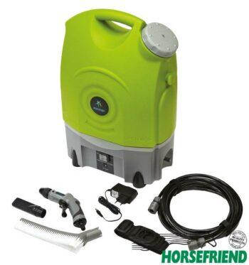05.Aqua2go; 17 liter watertank