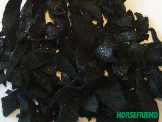 06.Soiltex Geosnippers; kleur zwart