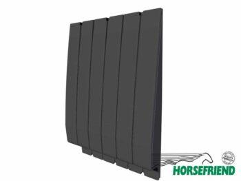 03.Safety Wall Budget; kleur zwart