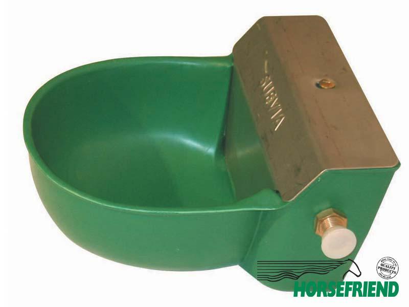 03.Drinkbak Mod.130P; met vlotter