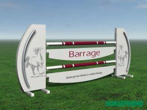 06.Barrage Ruitersportzaak