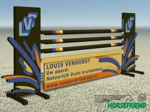 11.Louis Venhorst Fourage