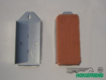03.Liksteenhouder; aluminium