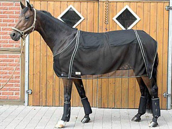 03.Coolvivid de luxe; koelsysteem voor vier benen