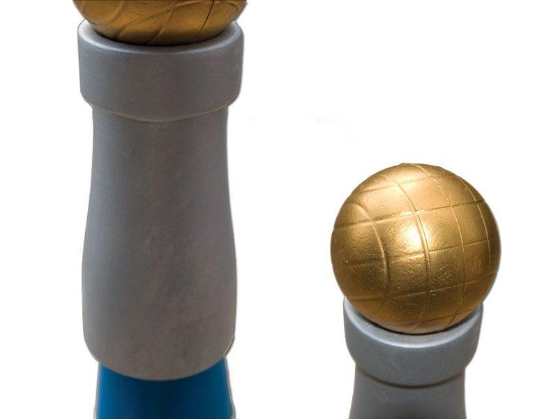 06.Balanceerklos met bal