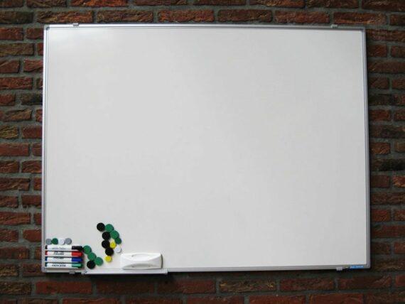 01.1 Planbord 60 x 90 cm ; excl. accessoires