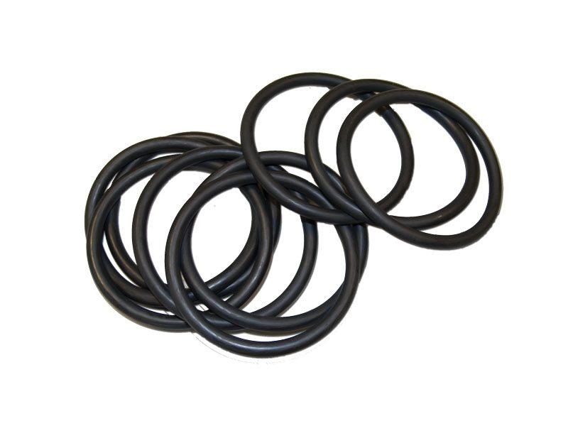 14.Rubber ringen