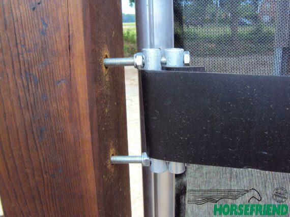 04.Omheining van PVC tbv. HF Dandy