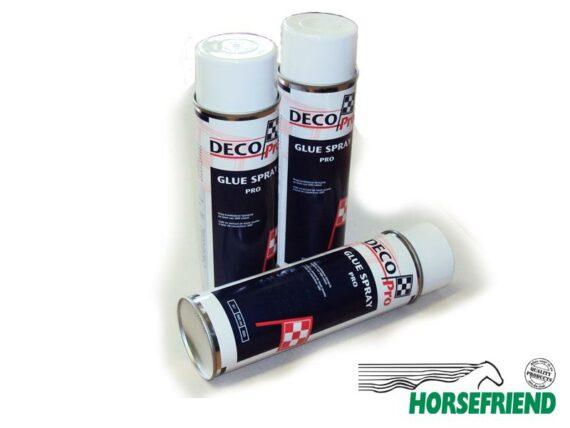 09.Glue Spray Pro; 500ml. Contact lijm geschikt voor 5-7m². Geschikt voor nagenoeg elke ondergrond.