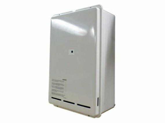 04.Warmwater doorstroomunit op aardgas