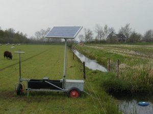 09.Waterdrinkbak vlotter en zonnepaneel; opp.water(10pa.)