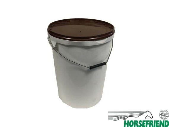 Horsefloor rubbergietvloer 12.5 kg; diverse kleuren